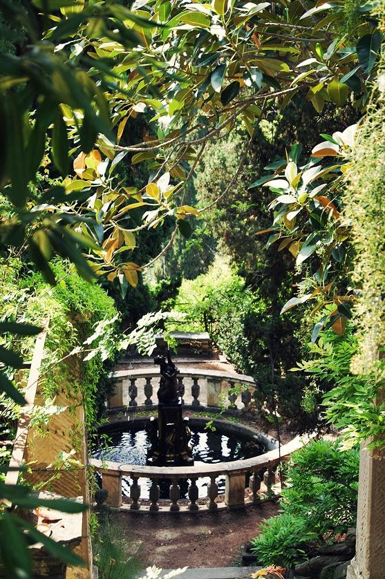 Giardini Hanbury C Era Una Volta Una Giungla Misteriosa