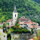 Apricale – In between dream and reality