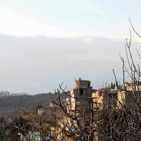 Verezzi – il borgo sull'infinito