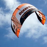 Diano Marina – kitesurfing, roba da matti!
