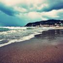 Liguria – la tempesta perfetta