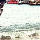 Porto Vado – la spiaggia post atomica