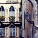 Liguria – una genovese in riviera