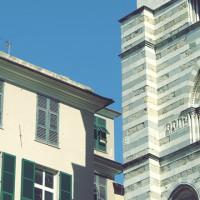 Genova – non una mattina come tante